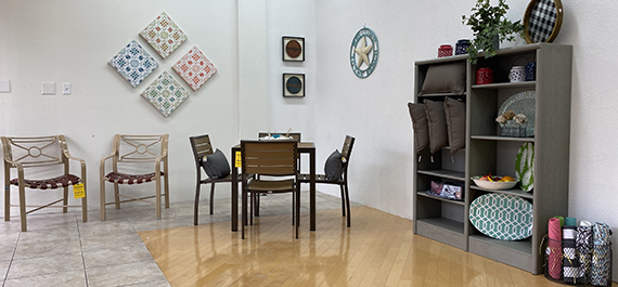 Rescued Furniture and Accessories