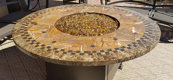 Table Top Restoration