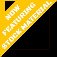 Featuring Stock Fabrics